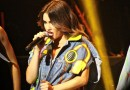 ¡Lali Espósito anuncia el nombre de su nuevo álbum y su gira!