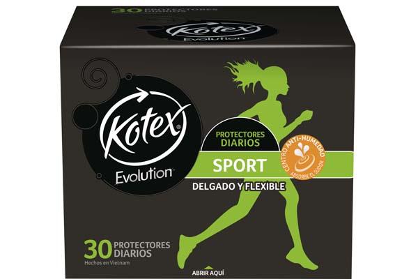 Kotex-Evolution-Sport