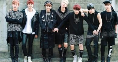 BTS sigue rompiendo records y comienza su gira por USA