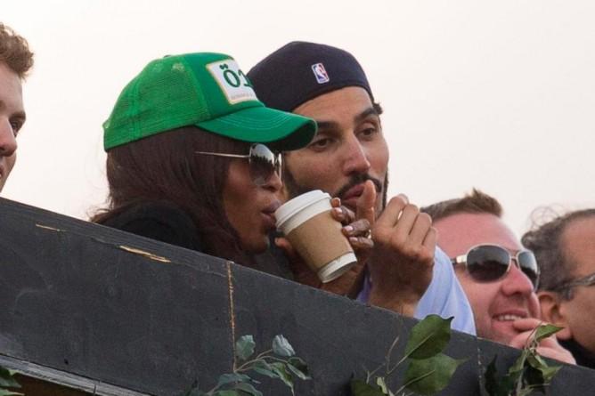 Naomi y Hassan