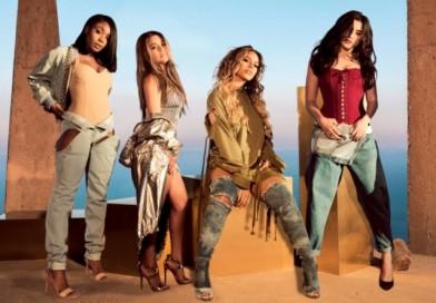¡Concurso! Gana un fan pack de Fifth Harmony