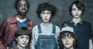 ¡Eleven regresa en nuevo trailer de Stranger Things!