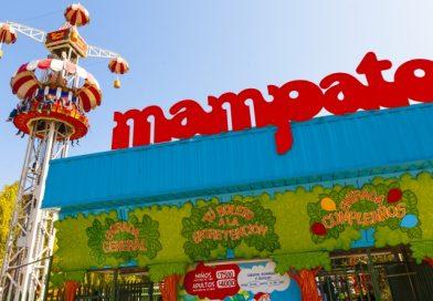 CONCURSO: ¡Disfruta la primavera en Mampato!