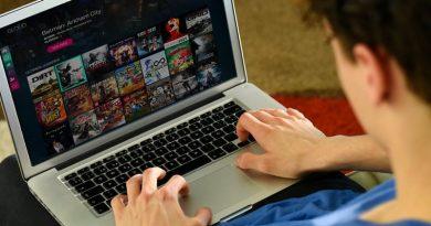 """Llegó a Chile GLOUD, la plataforma conocida como el """"Netflix de los videojuegos"""""""