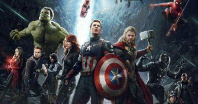 No te pierdas la maratón Marvel en Cineplanet