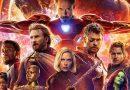 """""""Avengers: Infinity War"""" batió todos los récords en su primer fin de semana en cartelera"""