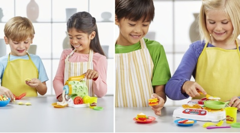 Panorama clases gratis de cocina con play doh kitchen y vitani os agenda pop - Cocina play doh ...