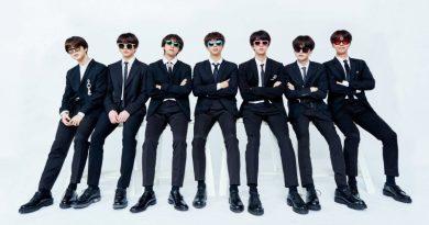 LG presenta su nuevo smartphone para fans de BTS