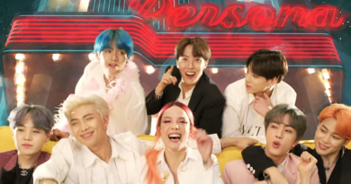 BTS rompe records con su nuevo video «Boy With Luv»